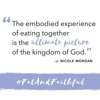 Fat and Faithful 1